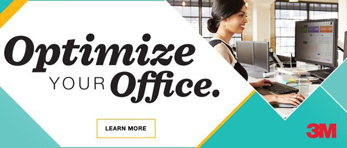Get all your 3M Post-It needs at OfficeZilla.com!